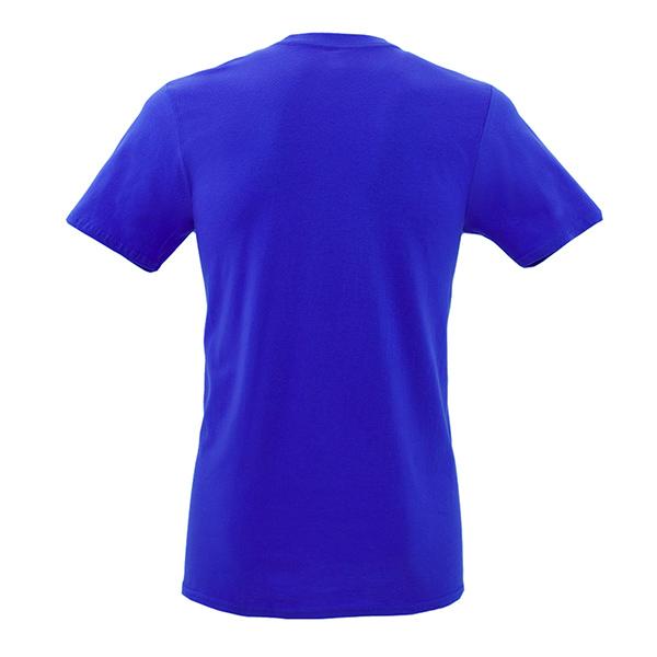 Back Mockup Piutre della T-shirt Gol