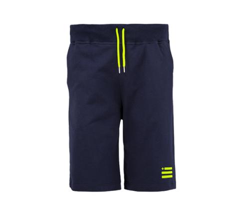 Front Mockup Piutre degli shorts FantaLega