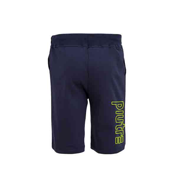 Back Mockup Piutre degli shorts FantaLega