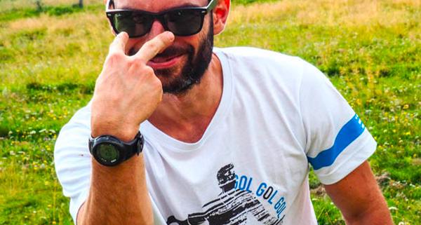 maglietta Piutre, T shirt piutre linea gol plus