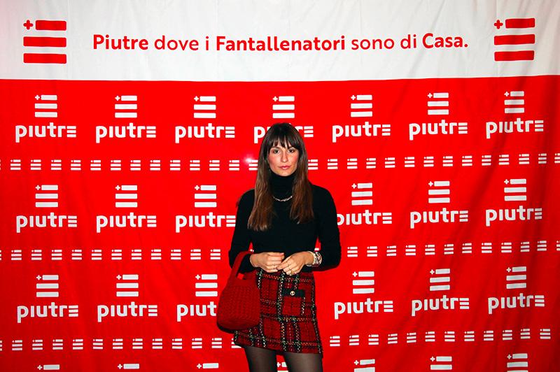 Tshirt Piutre, Carlotta Rubaltelli, Piutre night, evento Parma, Golf Club Parma