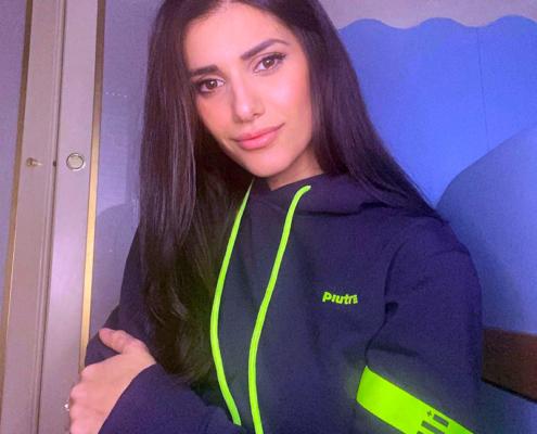 Jessica Tozzi, Piutre, Felpa piutre hoodie, felpa piutre con cappuccio