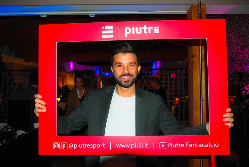 Tshirt Piutre, Luca Ovrezzi, Piutre night, evento Parma, Golf Club Parma
