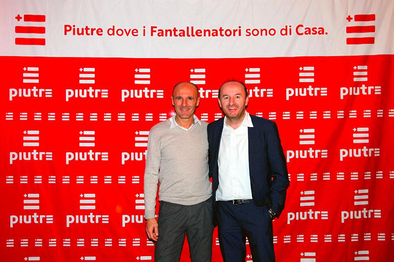 Tshirt Piutre, Marco Giandebiaggi, Piutre night, evento Parma, Golf Club Parma