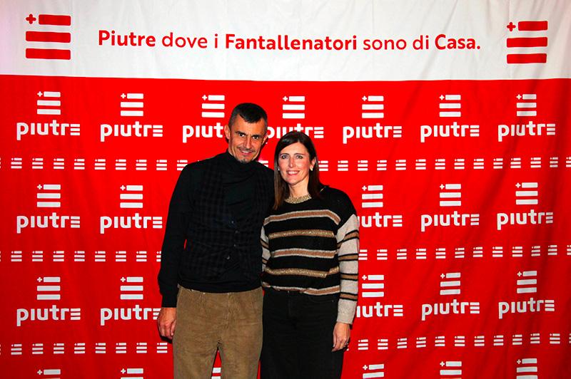Tshirt Piutre, Luca Mondini, Piutre night, evento Parma, Golf Club Parma