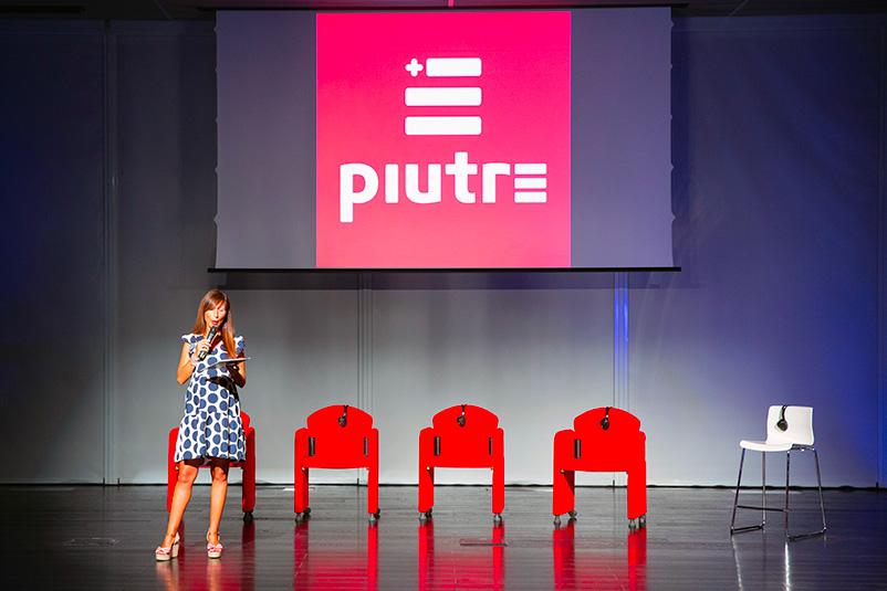 Magliette Piutre, evento Parma, la cultura si fa sport, sponsor