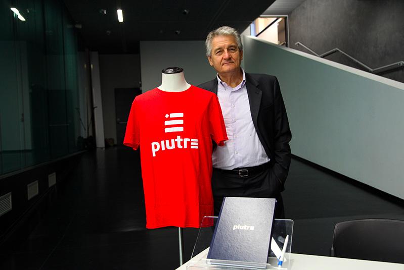 Tshirt Piutre, evento Parma, la cultura si fa sport, sponsor,
