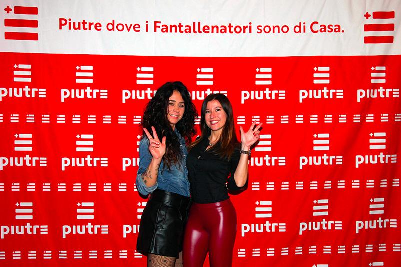 Maglietta Piutre, Piutre night, Francesca Mercadanti, evento Parma, Golf Club Parma
