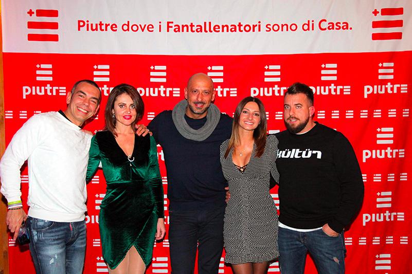Maglietta Piutre, Piutre night, evento Parma, Golf Club Parma