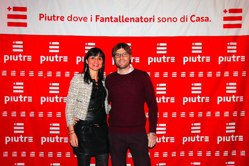 T-shirt Piutre, Piutre night, evento Parma, Golf Club Parma