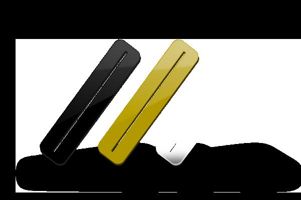 Piedistalli per targhe personalizzate Piutre Fantacalcio